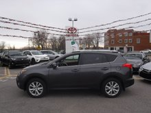 Toyota RAV4 LIMITED AWD CERTIFIE TOYOTA CUIR 2013