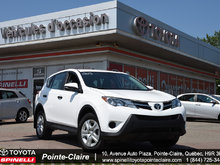 2013 Toyota RAV4 *****LE $2000 DE RABAIS!!!!!!!!!!