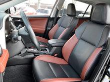 2015 Toyota RAV4 LIMITED+BLUETOOTH
