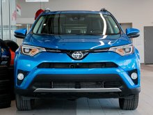 2016 Toyota RAV4 Limited - AWD TRÈS ÉQUIPÉ!GPS! CAMÉRA DE RECUL! SIÈGES CHAUFFANT! BLUETOOTH! MAGS! TOIT OUVRANT! BAS KILOMÉTRAGE!