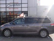 2014 Toyota Sienna PRIX LIQUIDATION AWD CUIR