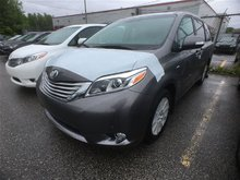 2017 Toyota Sienna XLE 7 Passenger $3,000 rebate included!