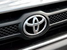 2015 Toyota Tacoma 4X4 DOUBLECAB V6 5A