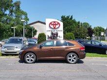 Toyota Venza AWD V6 2011