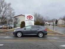 Toyota Venza FWD 2011