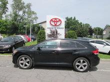 2012 Toyota Venza TOURING