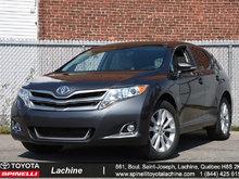 2014 Toyota Venza BLUETOOTH CRUISE AIR ET ++