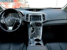 Toyota Venza LIMITED CUIR TOIT GPS ET ++ 2014 PNEUS HIVER NEUF