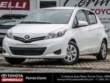 2012 Toyota Yaris HB