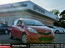 2014 Toyota Yaris BAS KM!!!!!