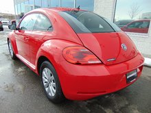 2014 Volkswagen Beetle Coupe DEAL PENDING COMFORTLINE TOIT MANUAL **CLEARANCE**