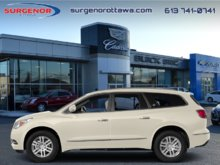 2015 Buick Enclave AWD Premium  - Certified - $222.23 B/W