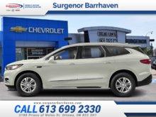 2019 Buick Enclave Essence AWD  - $330.65 B/W