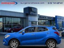 Buick Encore AWD Convenience  - $122.36 B/W 2015
