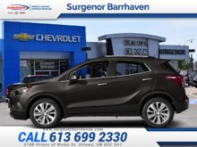 Buick Encore Sport Touring  - Sunroof - Sport Touring - $208.45 B/W 2018