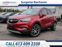 Buick Encore Sport Touring  - Sunroof - Sport Touring - $192 B/W 2019
