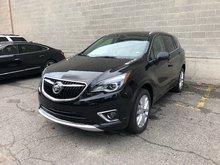 2019 Buick ENVISION Premium  - Sunroof - Navigation - $295.48 B/W