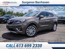 2019 Buick ENVISION Premium  - Sunroof - $300.67 B/W