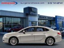 2013 Buick Verano 4Dr Sedan 4PG69  - $82.60 B/W