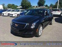 Cadillac ATS 2.0 Turbo  - $279.88 B/W 2018