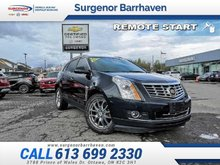 Cadillac SRX Performance  - Sunroof -  Navigation - $146.04 B/W 2014
