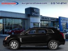 Cadillac SRX AWD Performance  - $203.65 B/W 2015
