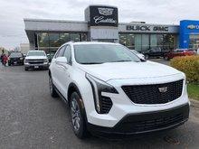 Cadillac XT4 Sport  - $359.82 B/W 2019