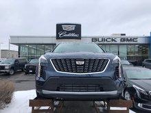 2019 Cadillac XT4 Premium Luxury  - $363.75 B/W