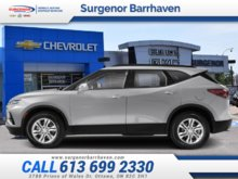2019 Chevrolet Blazer RS  - $306.58 B/W