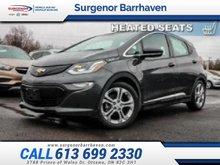 2019 Chevrolet Bolt EV LT  - Heated Seats -  Remote Start - $284 B/W