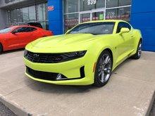 Chevrolet Camaro LT  - Sunroof - $232.17 B/W 2019