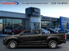 Chevrolet Colorado WT  - Certified -  Towing Package - $219.32 B/W 2017