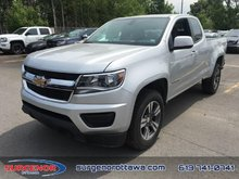 Chevrolet Colorado Work Truck  - $221.21 B/W 2018