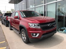 Chevrolet Colorado Z71  - Z71 - $271.40 B/W 2019