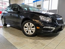 Chevrolet Cruze Limited LT w/1LT  - 4 Cyl - $78.04 B/W 2016
