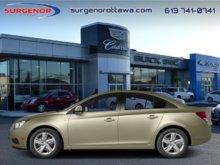 2014 Chevrolet Cruze Diesel Sedan  - $103.45 B/W