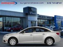 Chevrolet Cruze 1LT  - Bluetooth -  OnStar - $68.71 B/W 2014