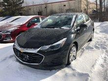 2019 Chevrolet Cruze LT  - $157.52 B/W