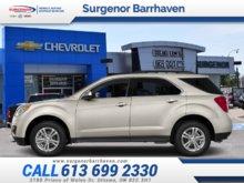 2015 Chevrolet Equinox LT w/2LT  - $132.14 B/W