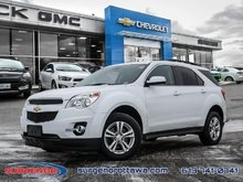 Chevrolet Equinox FWD 2LT  - $120.99 B/W 2015