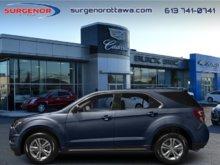2017 Chevrolet Equinox 1LS  - Certified - Bluetooth - $114.97 B/W