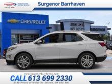 2018 Chevrolet Equinox Premier  - $288.60 B/W