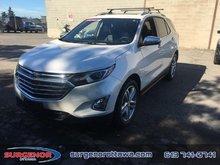 Chevrolet Equinox Premier  - $264.41 B/W 2018
