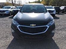 Chevrolet Equinox LS  - Bluetooth -  Heated Seats - $202.83 B/W 2019