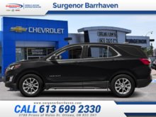 Chevrolet Equinox LS  - Bluetooth -  Heated Seats - $190.60 B/W 2019
