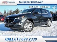 Chevrolet Equinox LT 1LT  - Bluetooth -  Heated Seats - $214.42 B/W 2019