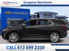 Chevrolet Equinox Premier  - $266.56 B/W 2019