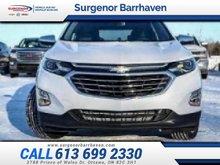 Chevrolet Equinox Premier  - $266.06 B/W 2019