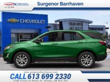 Chevrolet Equinox LT  - $188.54 B/W 2019