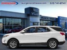 Chevrolet Equinox LT  - Android Auto -  Apple CarPlay - $186.54 B/W 2019